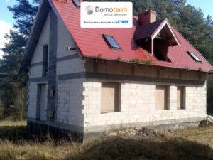 ocieplanie poddasza ocieplanie dachu ocieplanie podłogi izolacje natryskowe śląskie