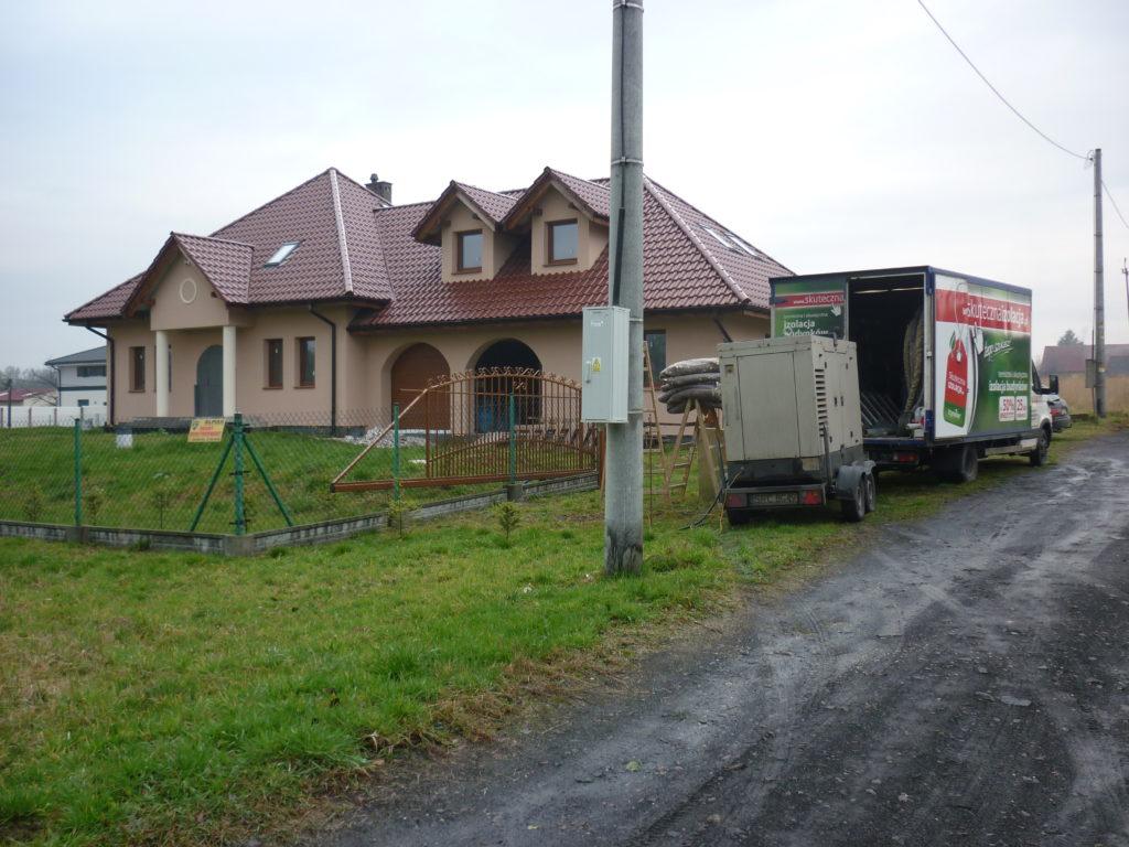 Węgierska Górka 1
